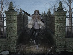 Картинки готика gothic