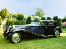 bugatti type 41 royale concept 1932, автомобили, bugatti, type, 41, royale, concept, 1932