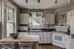 интерьер, кухня, мебель, стиль, дизайн
