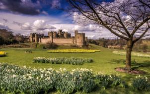 alnwick castle, ������, - ������,  �����,  ��������, �����