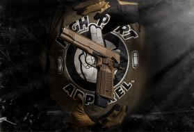 обои для рабочего стола 2048x1399 оружие, пистолеты, ствол