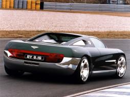 bentley hunaudieres concept 1999, ����������, bentley, 1999, concept, hunaudieres