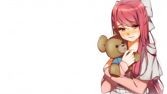 аниме, shelter, девочка