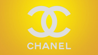 бренды, chanel, фон, логотип