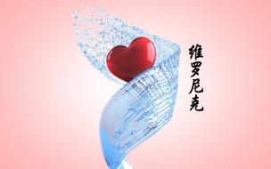 вероника, праздничные, день святого валентина,  сердечки,  любовь, логотипы, надписи, разное, имя, иероглиф, знаки