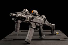 обои для рабочего стола 2048x1365 оружие, автоматы, ствол
