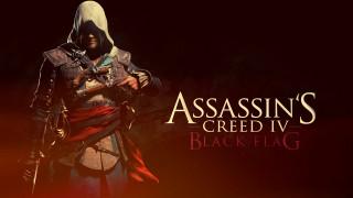 видео игры, assassin`s creed iv,  black flag, фон, мужчина, униформа, оружие
