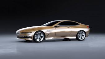 BMW Seria 8 Concept 2015 обои для рабочего стола 2133x1200 bmw seria 8 concept 2015, автомобили, 3д, concept, 2015, seria, 8, bmw