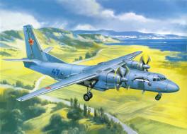 авиация, 3д, рисованые, graphic, полёт