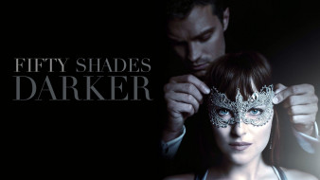 fifty shades darker, кино фильмы, маска