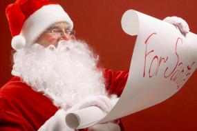 праздничные, дед мороз,  санта клаус, фон, дед, мороз