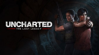 uncharted,  the lost legacy, видео игры, the, lost, legacy, шутер, action