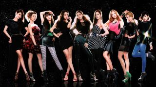 музыка, girls generation , snsd, корея, молодежный, k-pop, электро-поп, взгляд, поп, данс-поп, бабблгам-поп, девушки, фон
