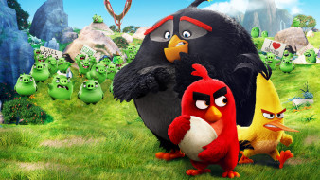 the angry birds movie, мультфильмы, персонажи