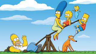 мультфильмы, the simpsons, the, simpsons, homer, simpson, симпсоны