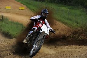 спорт, мотокросс, гонки, скорость
