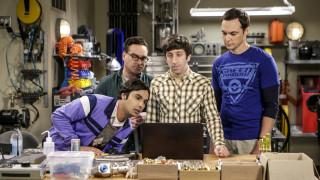 кино фильмы, the big bang theory, персонажи
