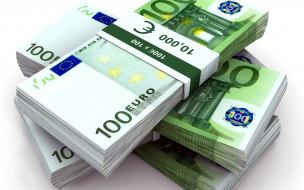 разное, золото,  купюры,  монеты, пачки, евро, купюры