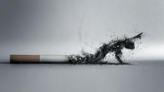 разное, компьютерный дизайн, человек, пепел, сигарета, дым