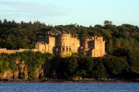 culzean castle, scotland, города, - дворцы,  замки,  крепости, culzean, castle