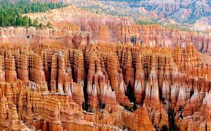природа, горы, необычные