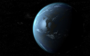 обои для рабочего стола 1920x1200 космос, земля, вселенная, планета, галактика, звезды