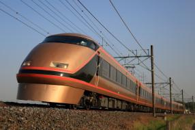обои для рабочего стола 2048x1365 техника, поезда, поезд