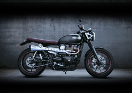 мотоциклы, triumph, moto
