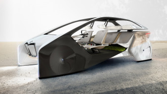 BMW I  Inside Future Concept 2017 обои для рабочего стола 2133x1200 bmw i  inside future concept 2017, автомобили, 3д, bmw, 2017, concept, i, future, inside