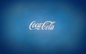 бренды, coca-cola, фон, надпись