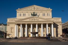 большой театр, города, москва , россия, театр, большой, москва