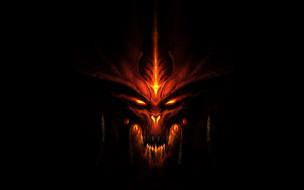 фэнтези, демоны, огонь, демон, дьявол