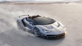 lamborghini centenario roadster 2017, автомобили, lamborghini, 2017, roadster, centenario