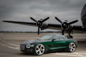 bentley exp-10 speed-6 concept 2016, автомобили, bentley, exp-10, 2016, concept, speed-6