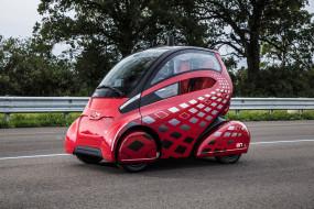 chevrolet en-v-2, 0 concept 2014, автомобили, chevrolet, 2014, concept, en-v-2