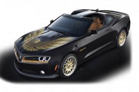 pontiac trans am concept 2016, автомобили, 3д, concept, trans, am, 2016, pontiac