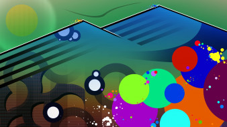 векторная графика, графика , graphics, узор, фон, цвета