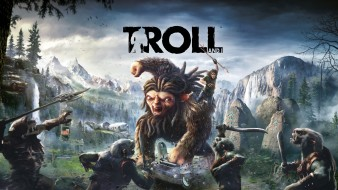 troll and i, видео игры, troll, and, i, action, адвенчура
