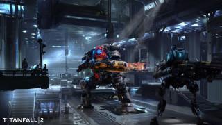 видео игры, titanfall 2, action, titanfall, 2, шутер