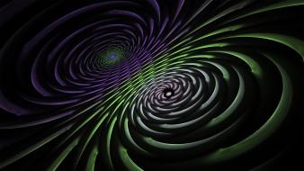 3д графика, фракталы , fractal, узор, фон, цвета