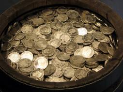 разное, золото,  купюры,  монеты, монеты, много