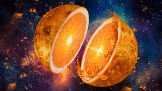 разное, компьютерный дизайн, апельсин