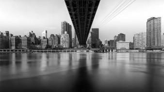 города, нью-йорк , сша, дома