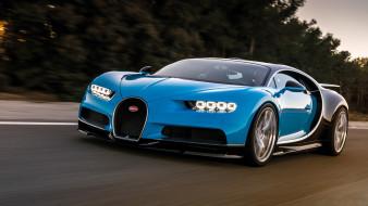 bugatti chiron 2017, автомобили, bugatti, chiron, 2017