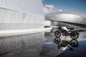 мотоциклы, husqvarna