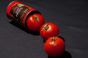 бренды, heinz, томаты