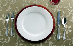 разное, посуда,  столовые приборы,  кухонная утварь, тарелка, ножка, вилки, ложка