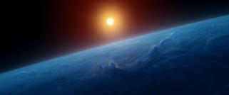 звезды, вселенная, планета, солнце