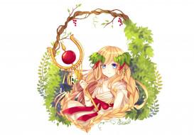 аниме, magi the labyrinth of magic, scheherazade
