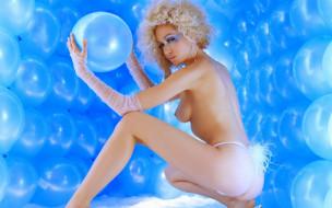 эротика, блондинки, девушка, взгляд, фон, грудь, lilien ramirez